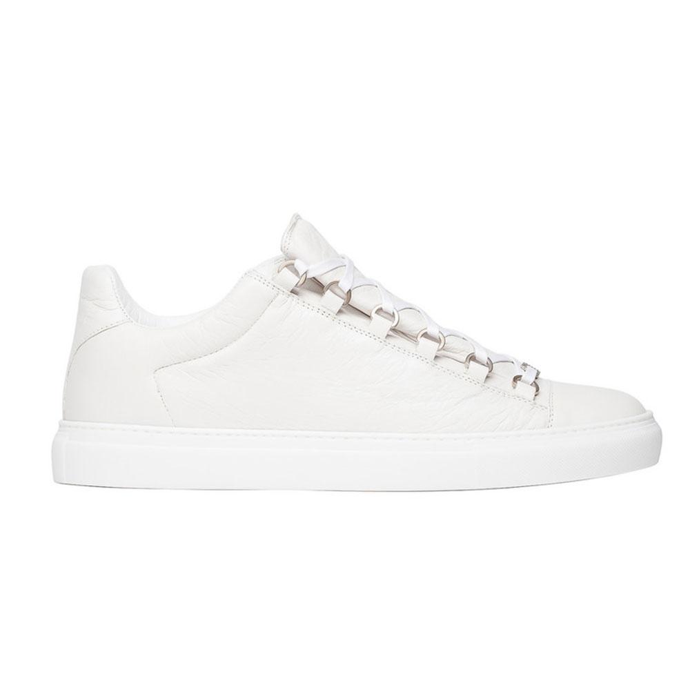 Balenciaga Sneakers Ayakkabı White - 8 #Balenciaga #BalenciagaSneakers #Ayakkabı