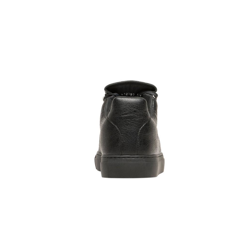 Balenciaga Sneakers Ayakkabı Black - 7 #Balenciaga #BalenciagaSneakers #Ayakkabı - 2