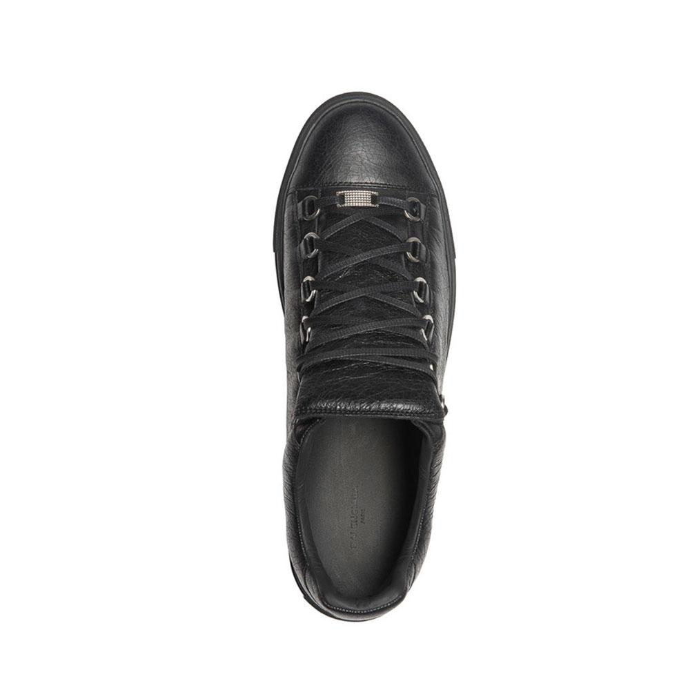 Balenciaga Sneakers Ayakkabı Black - 7 #Balenciaga #BalenciagaSneakers #Ayakkabı - 4