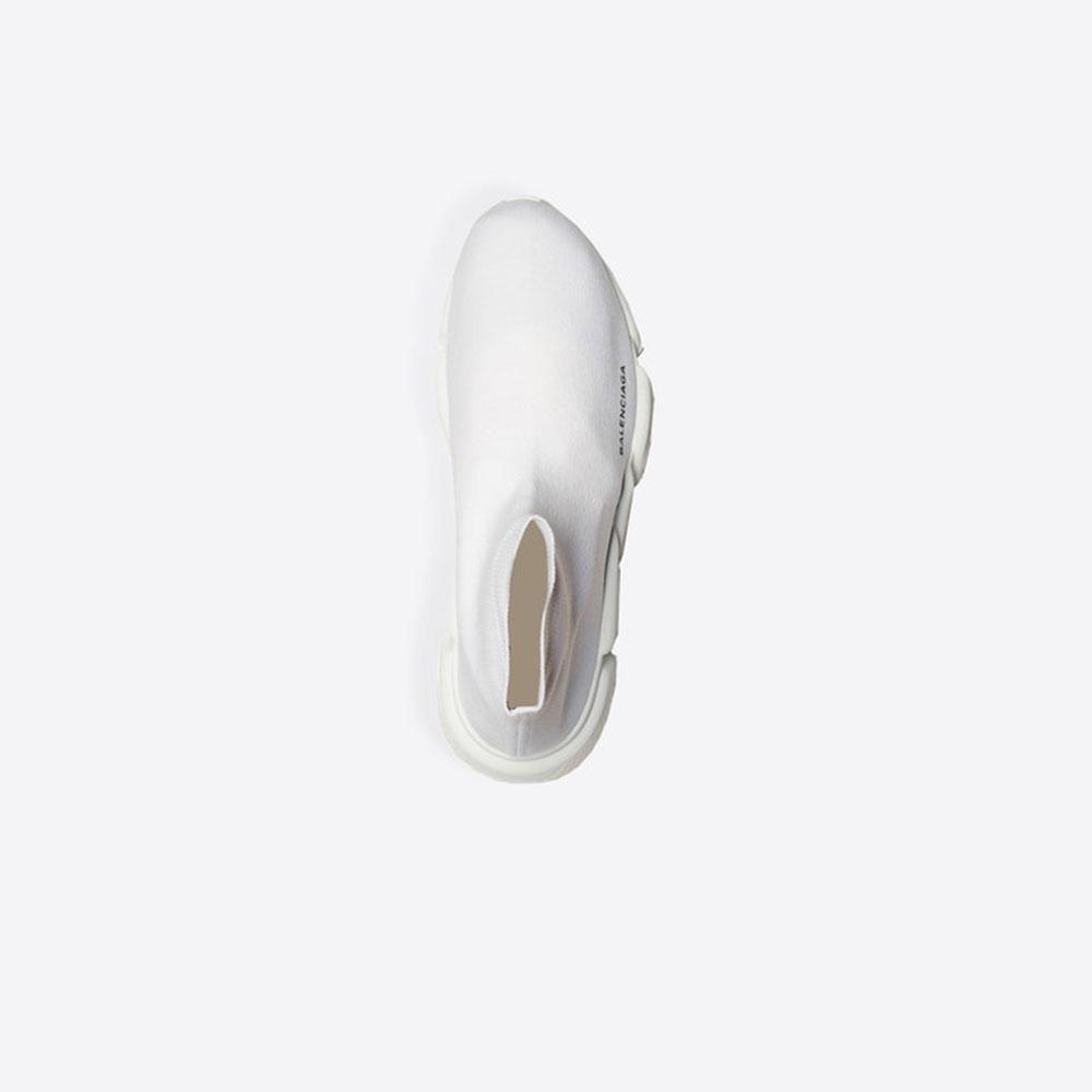 Balenciaga Speed Trainer Ayakkabı Beyaz - 11 #Balenciaga #BalenciagaSpeedTrainer #Ayakkabı - 4