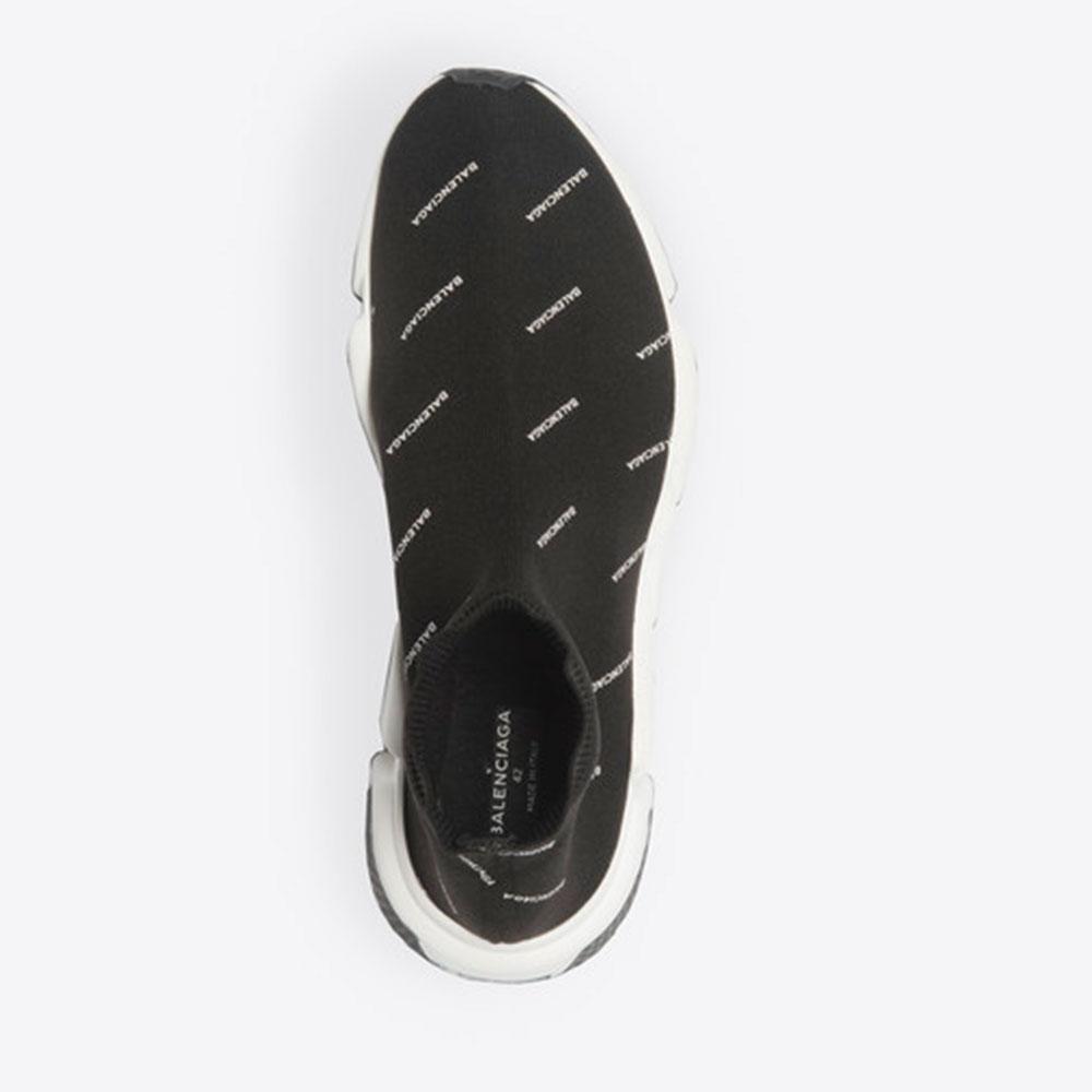 Balenciaga Speed Trainer Ayakkabı Siyah - 19 #Balenciaga #BalenciagaSpeedTrainer #Ayakkabı - 4