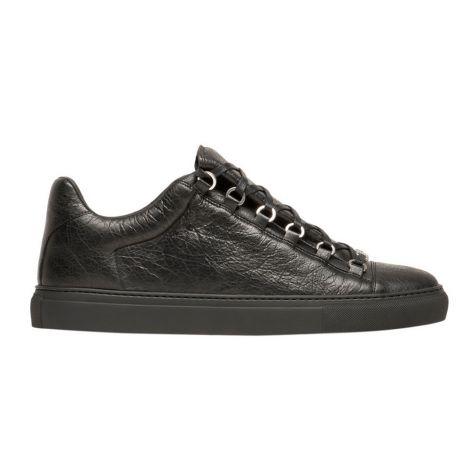 Balenciaga Ayakkabı Sneakers Black #Balenciaga #Ayakkabı #BalenciagaAyakkabı #Erkek #BalenciagaSneakers #Sneakers