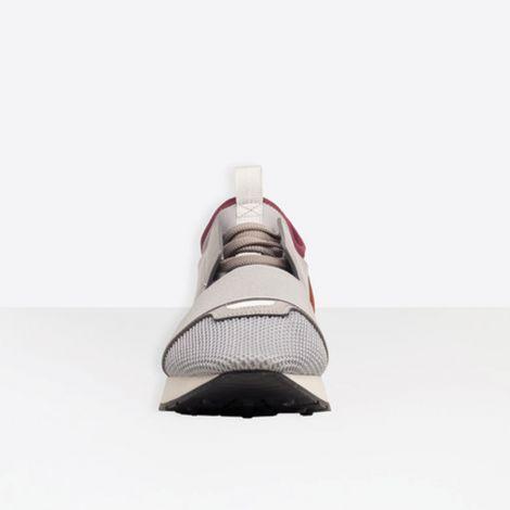 Balenciaga Ayakkabı Race Runner Gri #Balenciaga #Ayakkabı #BalenciagaAyakkabı #Kadın #BalenciagaRace Runner #Race Runner