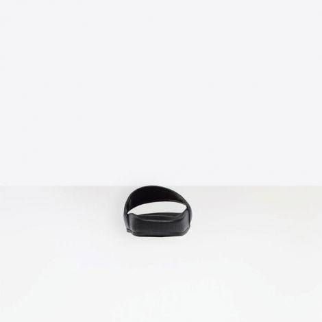 Balenciaga Terlik Pool Siyah #Balenciaga #Terlik #BalenciagaTerlik #Kadın #BalenciagaPool #Pool