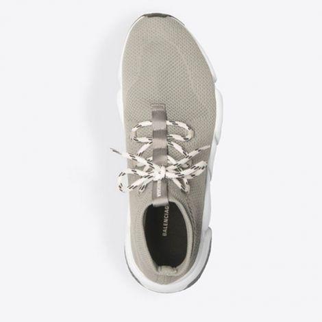 Balenciaga Ayakkabı Speed Gri #Balenciaga #Ayakkabı #BalenciagaAyakkabı #Erkek #BalenciagaSpeed #Speed
