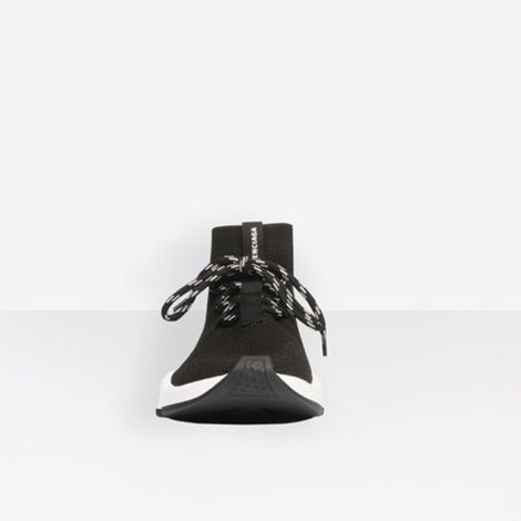 Balenciaga Ayakkabı Speed Siyah - Balenciaga Speed Trainers Ayakkabi Kadin Siyah