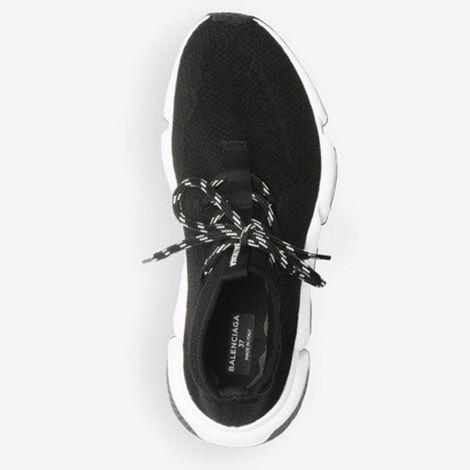 Balenciaga Ayakkabı Speed Siyah #Balenciaga #Ayakkabı #BalenciagaAyakkabı #Kadın #BalenciagaSpeed #Speed