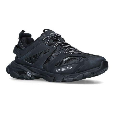 Balenciaga Sneakers Track Siyah - Balenciaga Track Sneakers Ayakkabi 2018 Siyah