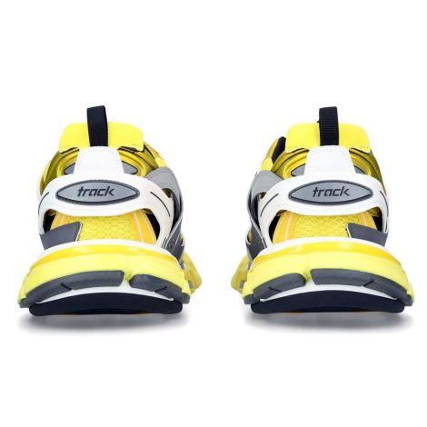 Balenciaga Sneakers Track Sarı #Balenciaga #Ayakkabı #BalenciagaAyakkabı #Erkek #BalenciagaTrack #Track