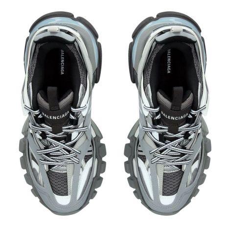 Balenciaga Sneakers Track Gri #Balenciaga #Ayakkabı #BalenciagaAyakkabı #Erkek #BalenciagaTrack #Track