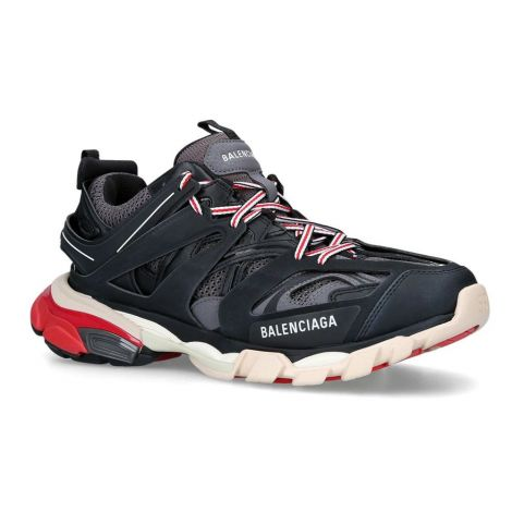 Balenciaga Sneakers Track Kırmızı #Balenciaga #Ayakkabı #BalenciagaAyakkabı #Erkek #BalenciagaTrack #Track