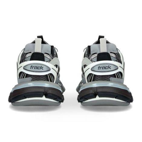 Balenciaga Sneakers Track Gri #Balenciaga #Ayakkabı #BalenciagaAyakkabı #Kadın #BalenciagaTrack #Track