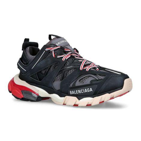 Balenciaga Sneakers Track Kırmızı #Balenciaga #Ayakkabı #BalenciagaAyakkabı #Kadın #BalenciagaTrack #Track