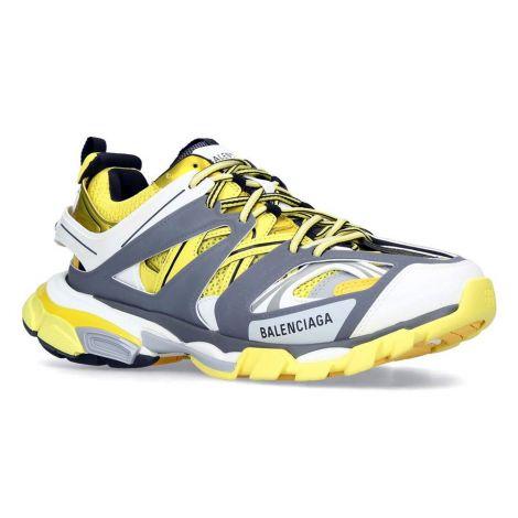 Balenciaga Sneakers Track Sarı #Balenciaga #Ayakkabı #BalenciagaAyakkabı #Kadın #BalenciagaTrack #Track