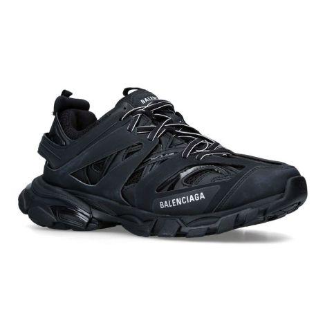 Balenciaga Sneakers Track Siyah #Balenciaga #Ayakkabı #BalenciagaAyakkabı #Kadın #BalenciagaTrack #Track