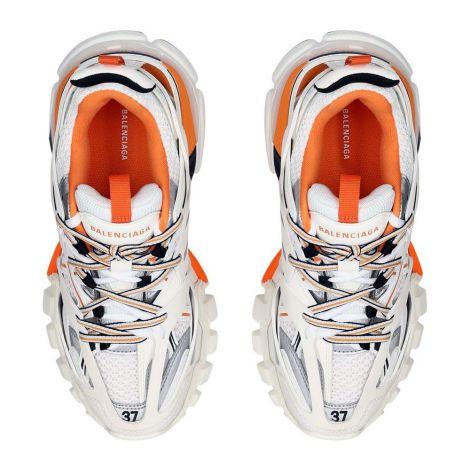 Balenciaga Sneakers Track Beyaz #Balenciaga #Ayakkabı #BalenciagaAyakkabı #Kadın #BalenciagaTrack #Track