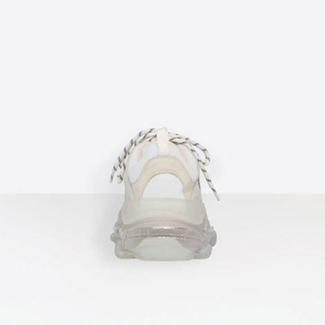 Balenciaga Ayakkabı Triple S Beyaz #Balenciaga #Ayakkabı #BalenciagaAyakkabı #Erkek #BalenciagaTriple S #TripleS Balenciaga Triple S Clear Sole Trainers Ayakkabi Erkek Beyaz