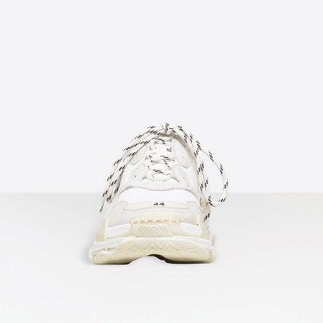 Balenciaga Ayakkabı Triple S Beyaz #Balenciaga #Ayakkabı #BalenciagaAyakkabı #Erkek #BalenciagaTriple S #TripleS Balenciaga Triple S Trainers Ayakkabi Erkek Beyaz