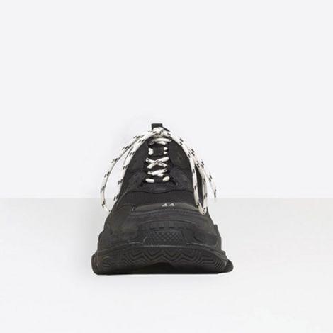 Balenciaga Ayakkabı Triple S Siyah #Balenciaga #Ayakkabı #BalenciagaAyakkabı #Erkek #BalenciagaTriple S #TripleS Balenciaga Triple S Trainers Ayakkabi Erkek Siyah