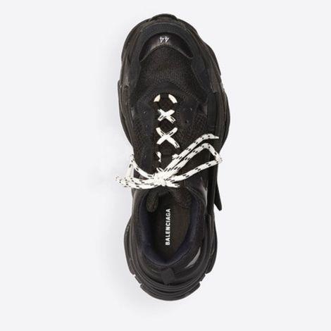 Balenciaga Ayakkabı Triple S Siyah #Balenciaga #Ayakkabı #BalenciagaAyakkabı #Erkek #BalenciagaTriple S #Triple S