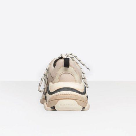 Balenciaga Ayakkabı Triple S Bej #Balenciaga #Ayakkabı #BalenciagaAyakkabı #Kadın #BalenciagaTriple S #Triple S
