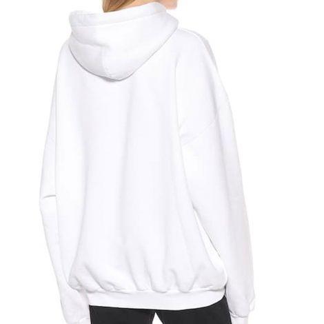 Balenciaga Sweatshirt BB Beyaz #Balenciaga #Sweatshirt #BalenciagaSweatshirt #Kadın #BalenciagaBB #BB