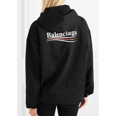 Balenciaga Sweatshirt Jersey Siyah #Balenciaga #Sweatshirt #BalenciagaSweatshirt #Kadın #BalenciagaJersey #Jersey