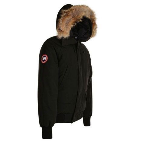 Canada Goose Mont Chilliwack Siyah #CanadaGoose #Mont #CanadaGooseMont #Erkek #CanadaGooseChilliwack #Chilliwack