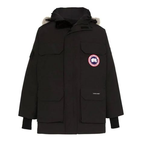 Canada Goose Mont Expedition Siyah #CanadaGoose #Mont #CanadaGooseMont #Erkek #CanadaGooseExpedition #Expedition