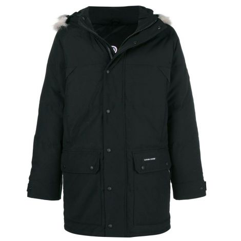 Canada Goose Mont Raincoat Siyah #CanadaGoose #Mont #CanadaGooseMont #Erkek #CanadaGooseRaincoat #Raincoat
