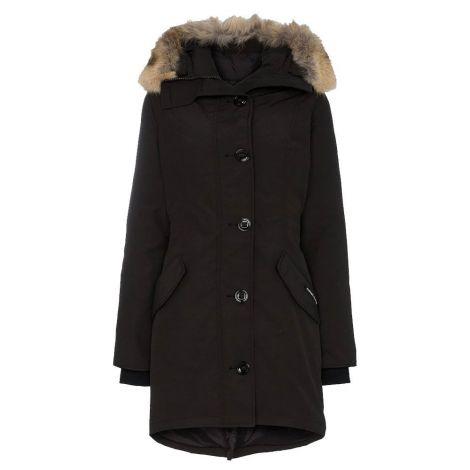 Canada Goose Mont Arctic Siyah #CanadaGoose #Mont #CanadaGooseMont #Kadın #CanadaGooseArctic #Arctic
