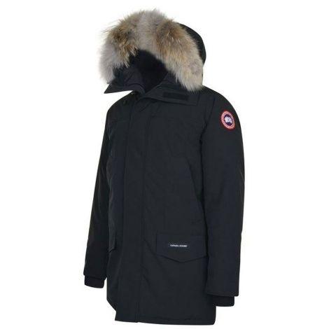 Canada Goose Mont Langford Siyah #CanadaGoose #Mont #CanadaGooseMont #Erkek #CanadaGooseLangford #Langford