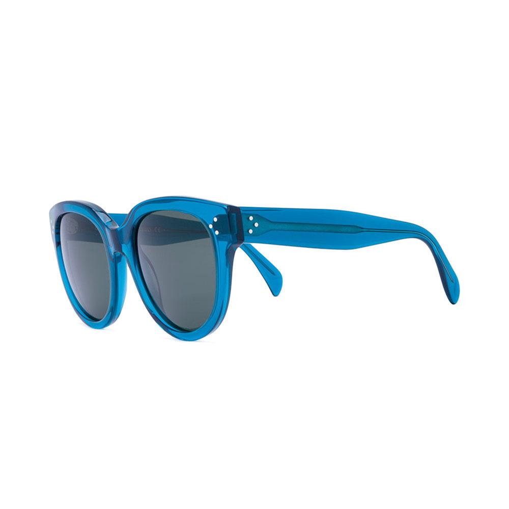 Celine Audrey Gözlük Mavi - 1 #Celine #CelineAudrey #Gözlük - 2