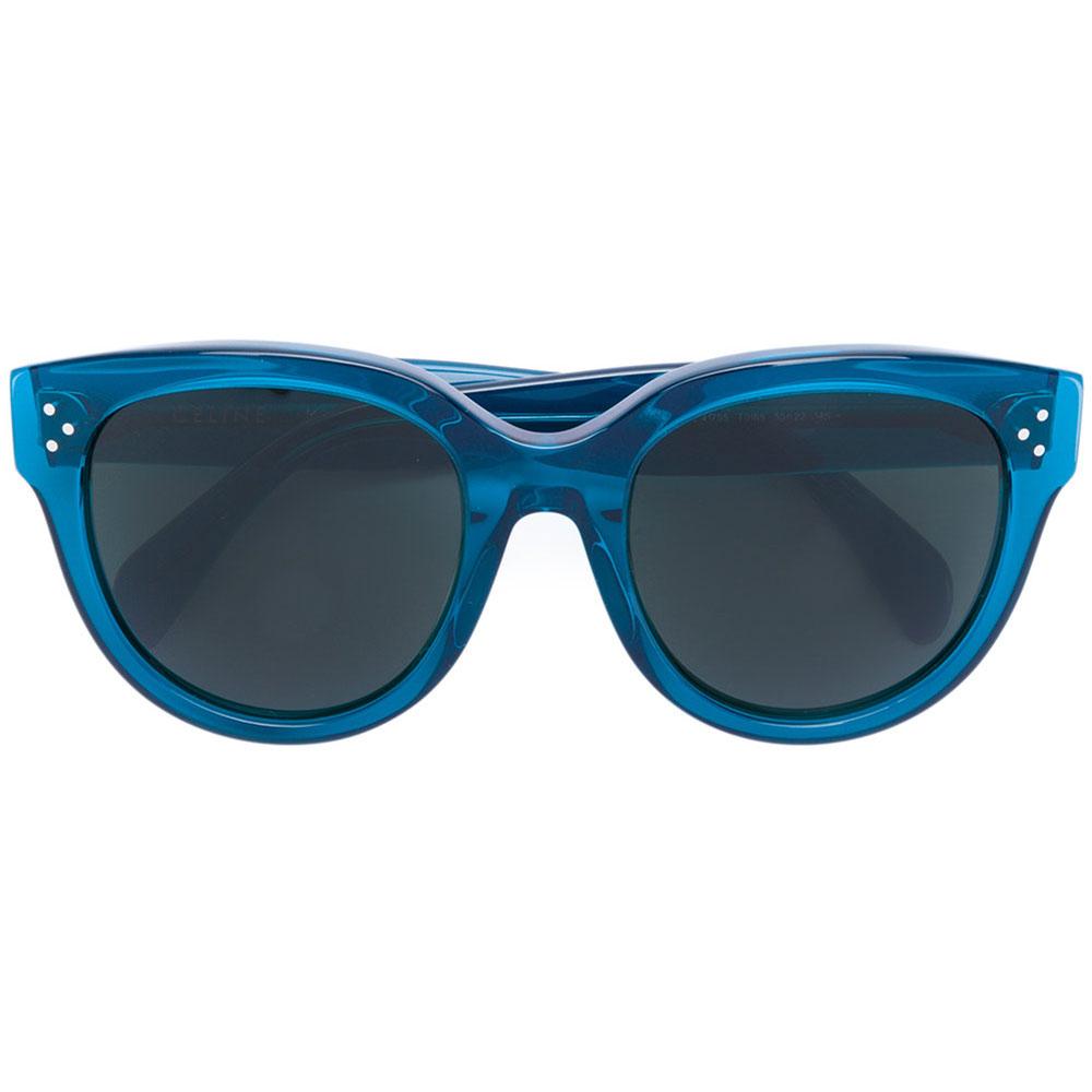 Celine Audrey Gözlük Mavi - 1 #Celine #CelineAudrey #Gözlük