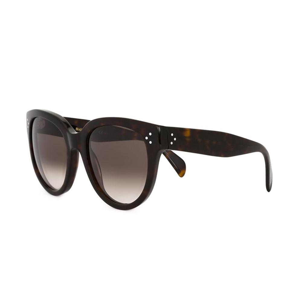 Celine Tortoiseshell Gözlük Kahverengi - 2 #Celine #CelineTortoiseshell #Gözlük - 2