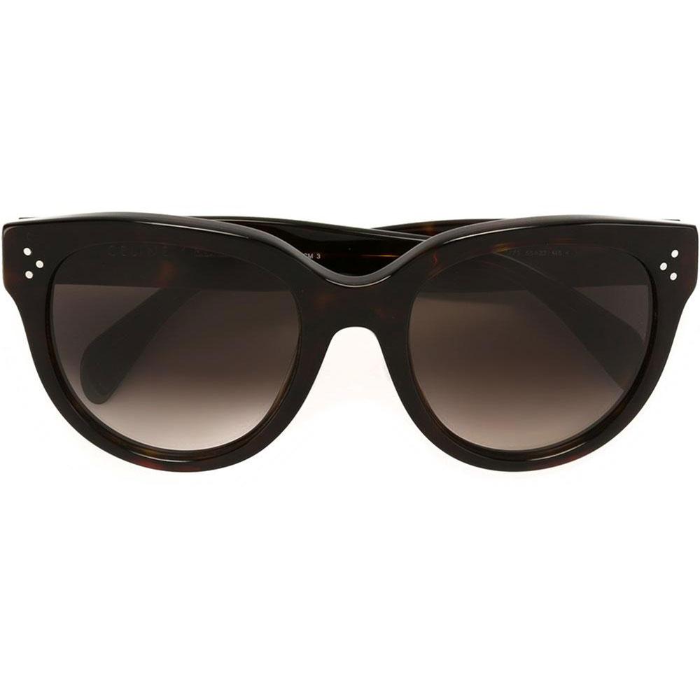 Celine Tortoiseshell Gözlük Kahverengi - 2 #Celine #CelineTortoiseshell #Gözlük