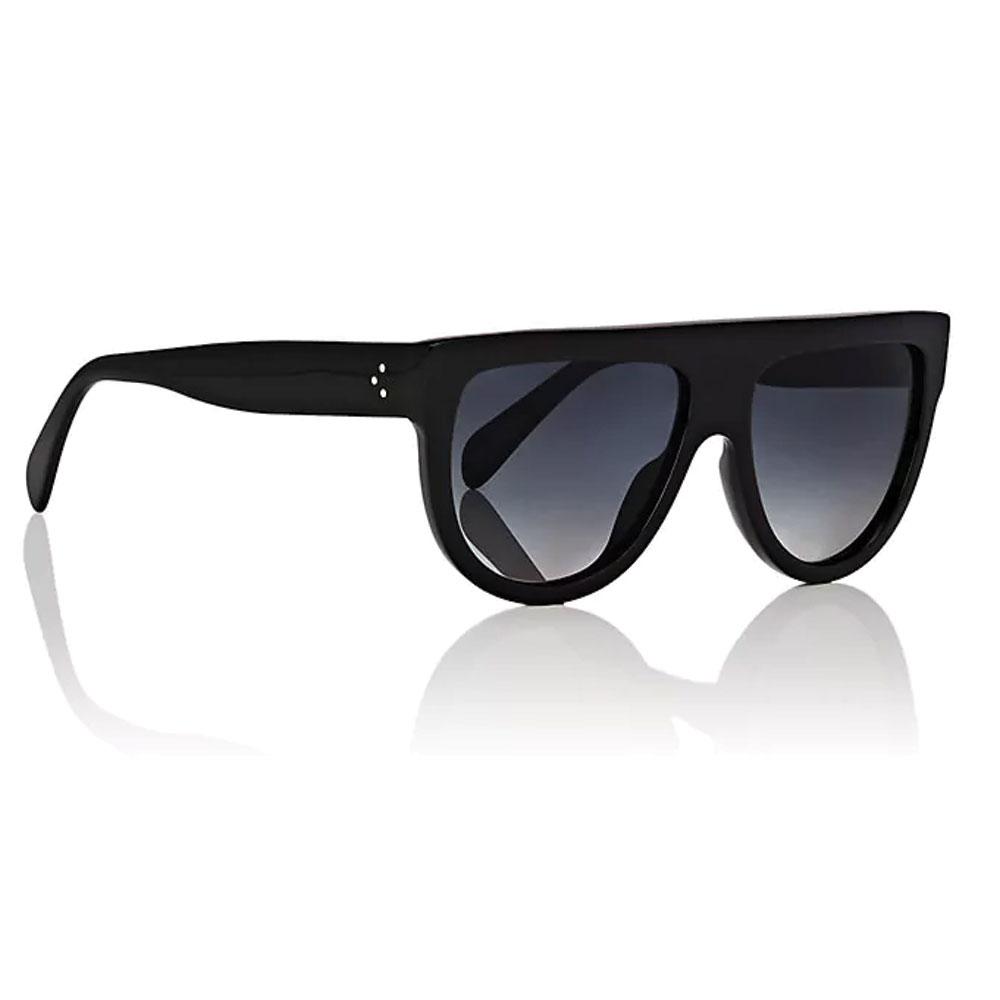 Celine Aviator Gözlük Siyah - 10 #Celine #CelineAviator #Gözlük - 2