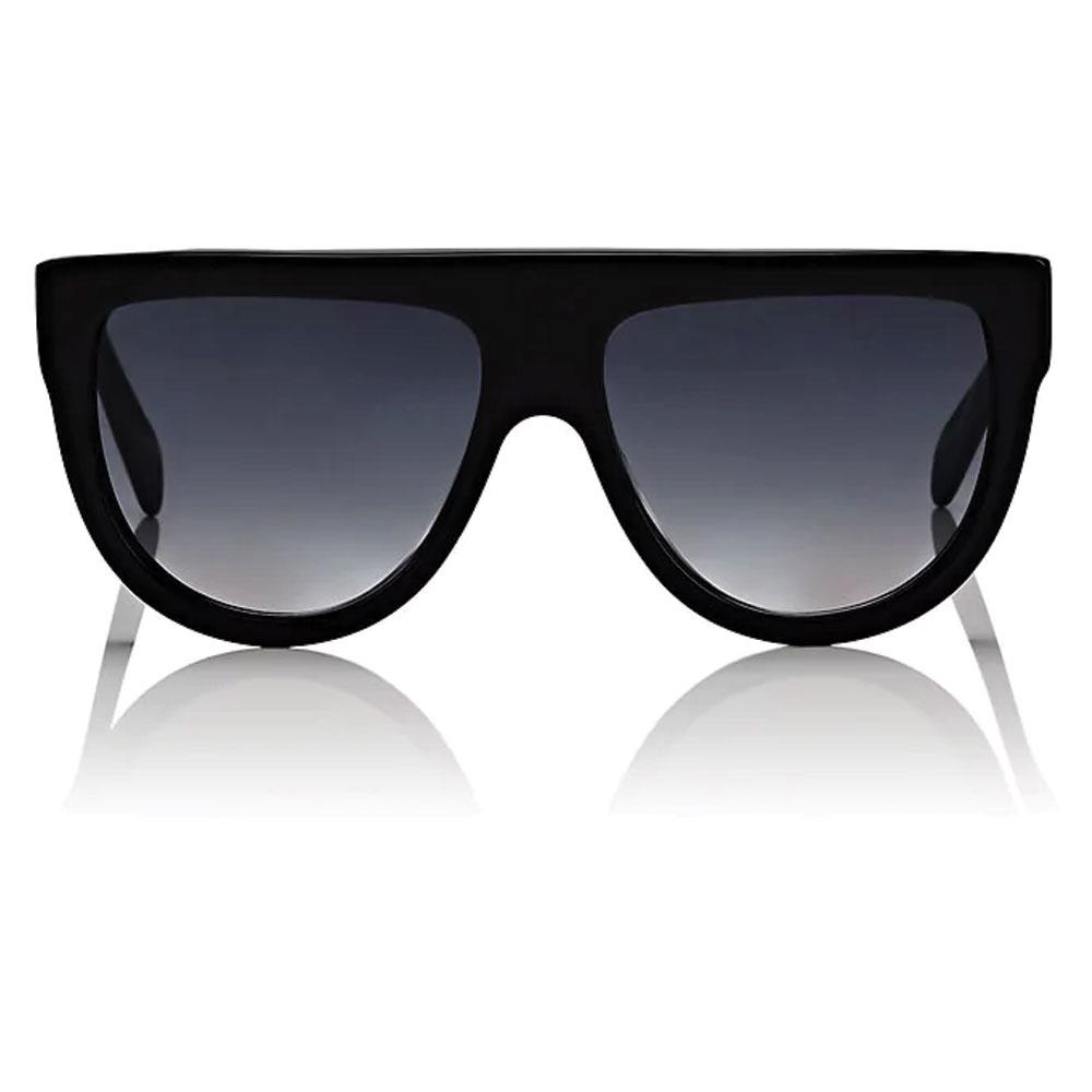 Celine Aviator Gözlük Siyah - 10 #Celine #CelineAviator #Gözlük