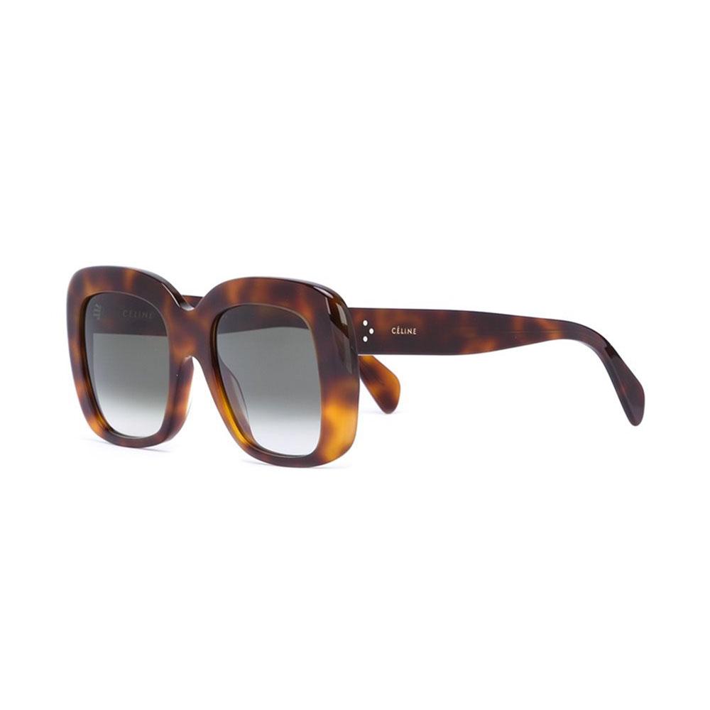 Celine Square Gözlük Kahverengi - 5 #Celine #CelineSquare #Gözlük - 2