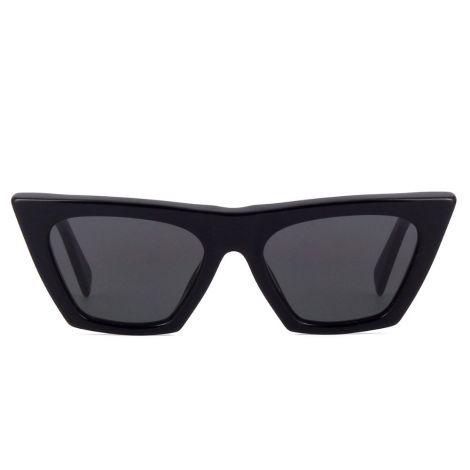 Celine Gözlük Edge Siyah #Celine #Gözlük #CelineGözlük #Unisex #CelineEdge #Edge