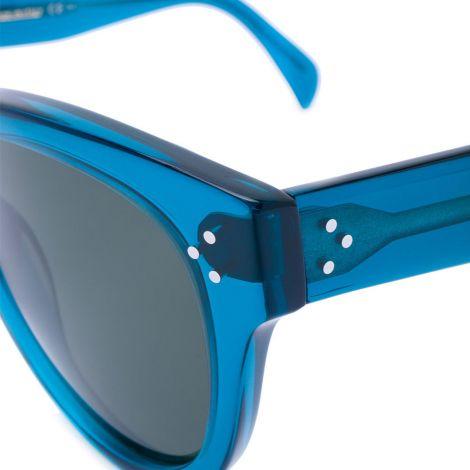 Celine Gözlük Audrey Mavi #Celine #Gözlük #CelineGözlük #Unisex #CelineAudrey #Audrey