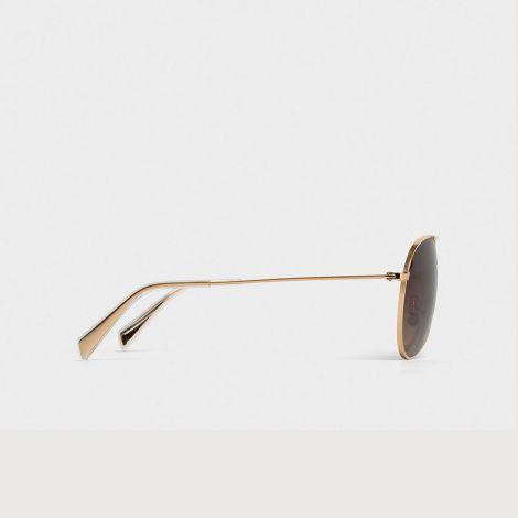 Celine Gözlük Metal Sarı #Celine #Gözlük #CelineGözlük #Unisex #CelineMetal #Metal