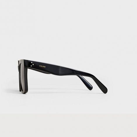 Celine Gözlük Acetate Siyah #Celine #Gözlük #CelineGözlük #Unisex #CelineAcetate #Acetate