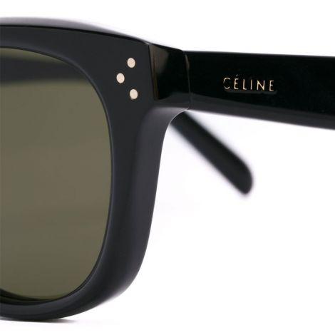 Celine Gözlük Round Siyah #Celine #Gözlük #CelineGözlük #Unisex #CelineRound #Round