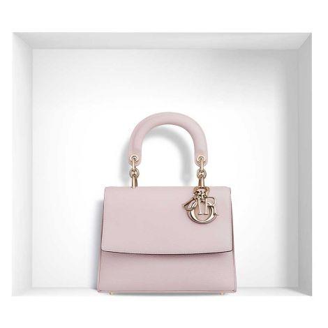 Dior Çanta Be Dior Mini Pudra #Dior #Çanta #DiorÇanta #Kadın #DiorBe Dior Mini #Be Dior Mini