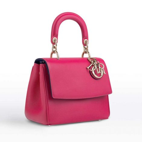 Dior Çanta Be Dior Mini Pembe #Dior #Çanta #DiorÇanta #Kadın #DiorBe Dior Mini #Be Dior Mini