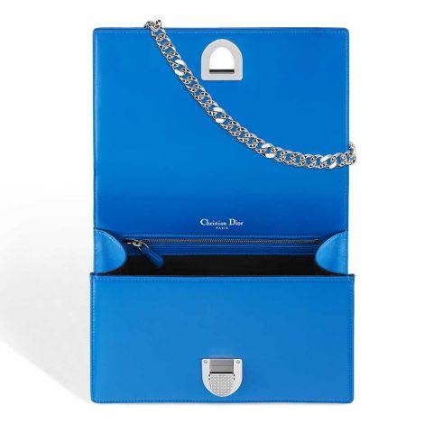 Dior Çanta Diorama Blue #Dior #Çanta #DiorÇanta #Kadın #DiorDiorama #Diorama