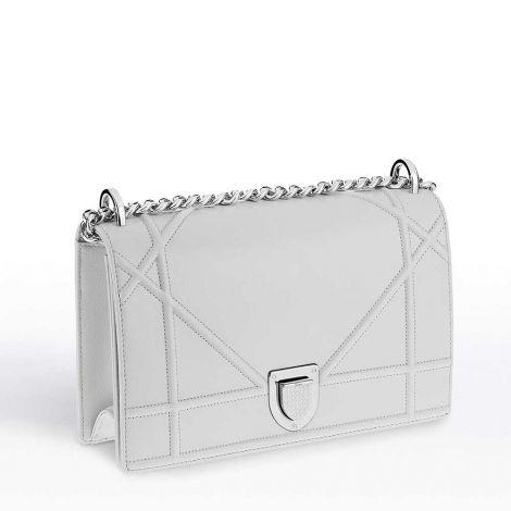 Dior Çanta Diorama Gray #Dior #Çanta #DiorÇanta #Kadın #DiorDiorama #Diorama