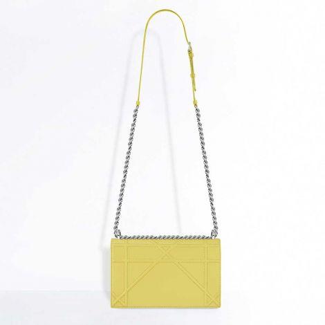 Dior Çanta Diorama Lemon #Dior #Çanta #DiorÇanta #Kadın #DiorDiorama #Diorama