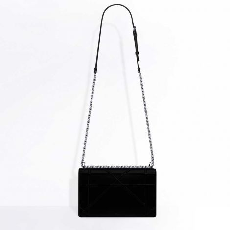 Dior Çanta Diorama Black #Dior #Çanta #DiorÇanta #Kadın #DiorDiorama #Diorama
